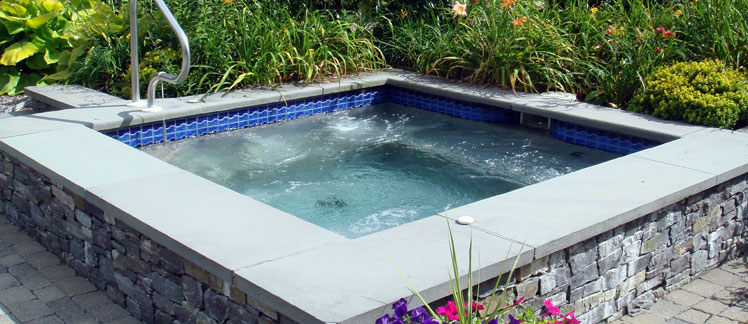 Providence Spas Newport Spa Experts