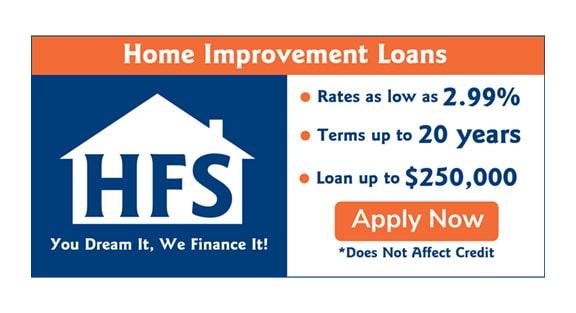 HFS Financial