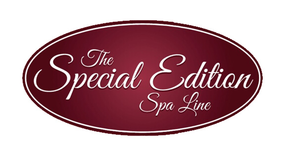 The Special Edition Spas